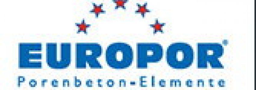 Logo Europor